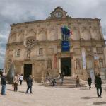 4 appuntamenti presso la Sala Levi di Palazzo Lanfranchi nel nome di Dante
