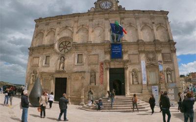 Musei statali di Matera: aperture e mostre ai tempi del COVID-19