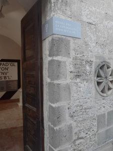 Il 2019 del Museo Pino Settanni