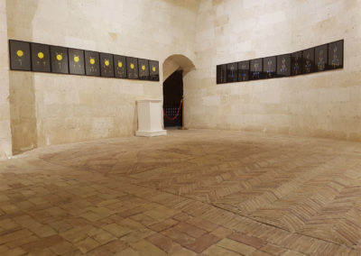 Museo per la fotografia Pino Settanni di Matera