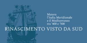 Rinascimento visto da Sud – Storia, arte, letteratura: tavola rotonda a Palazzo Lanfranchi