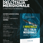"""Presentazione del volume """"I pipistrelli dell'Italia Meridionale"""""""