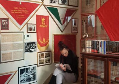 Casa Privata Museo Storia Del Comunismo Italiano e Internazionale e Della Resistenza Antifascista Di Matera