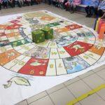 Continua il tour del Gioco dell'Oca di Matera nelle scuole