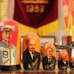 Visita al Museo del Comunismo fra storie di persone, idee e vecchi film girati a Matera