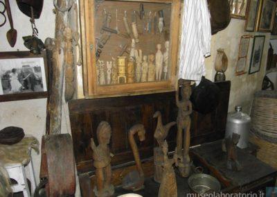 Museo Laboratorio della Civiltà Contadina - Pastorizia