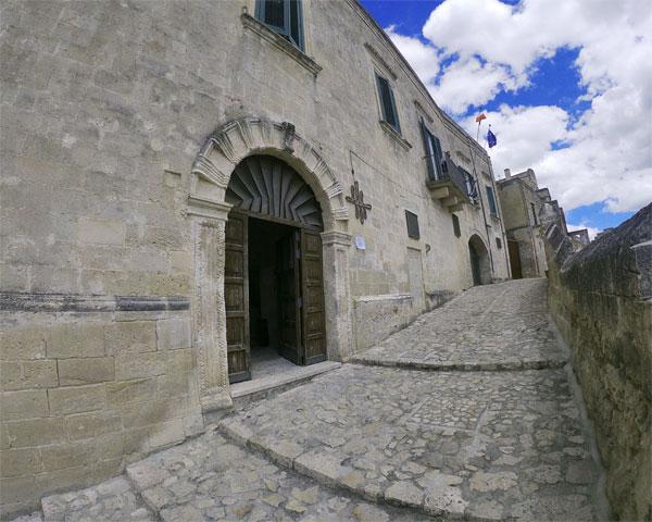 Maggio 2021: i musei che riaprono a Matera