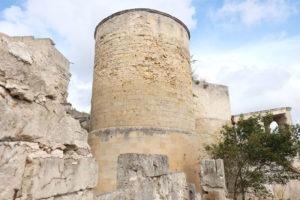 Arte contemporanea in una torre medievale di Matera con il TAM