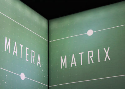 Matera Matrix