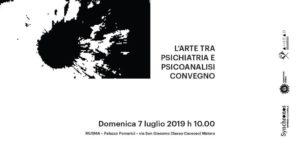 L'arte tra psichiatria e psicoanalisi – Convegno al MUSMA