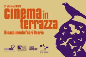 Al via la terza edizione del Cinema in Terrazza