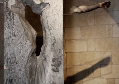 La pietra scartata - Luis Gomez de Teran