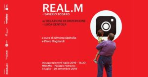 Real.m – Saverio Todaro /Relazione di dispersione – Luca Centola