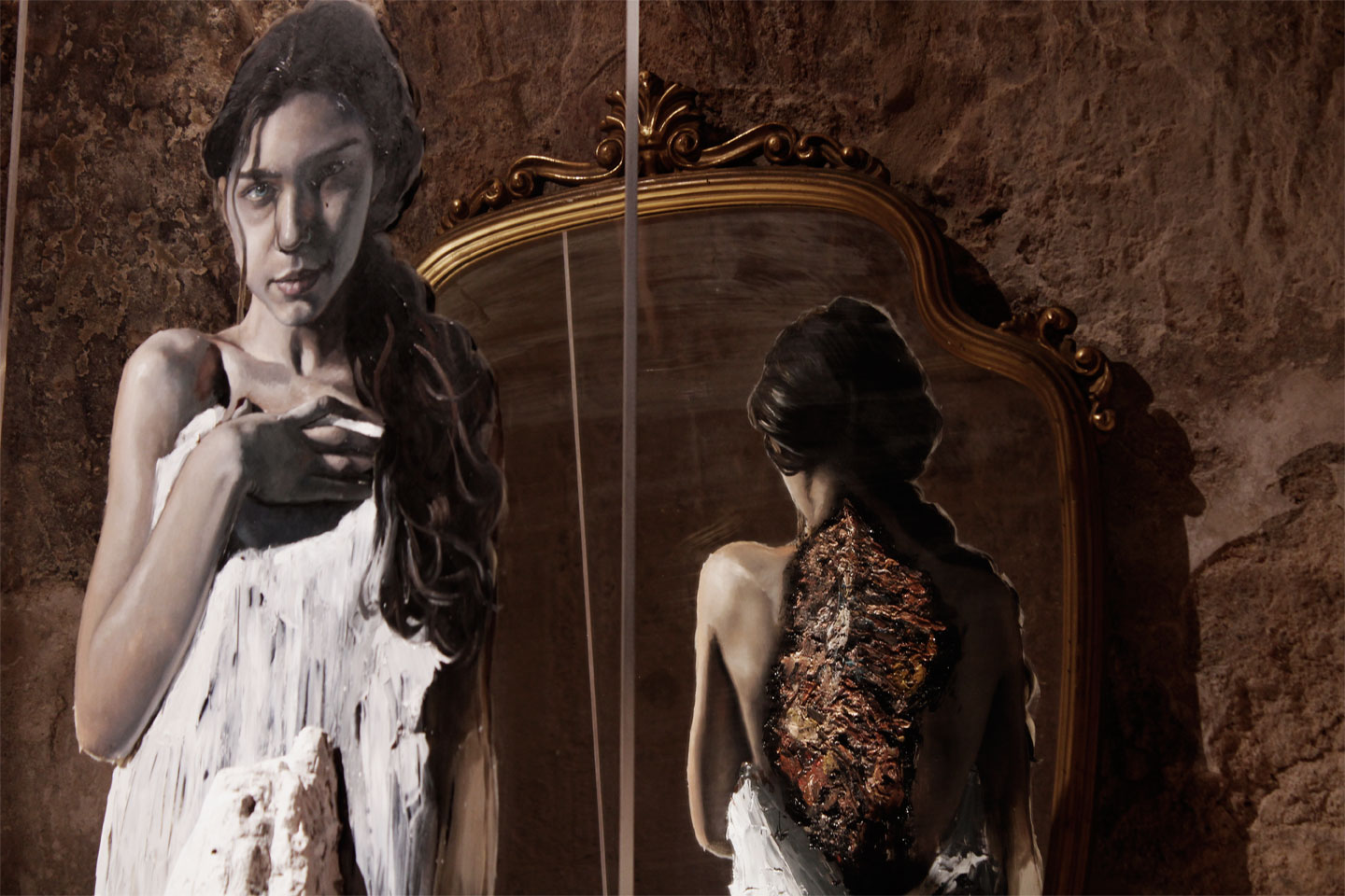 Sotto la mia pelle - Luis Gomez de Teran