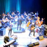 Concerto Grosso per i New Trolls - Omaggio a Luis Bacalov a Palazzo Lanfranchi