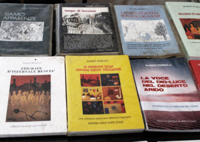 Alcuni libri scritti da Nunzio Perrucci