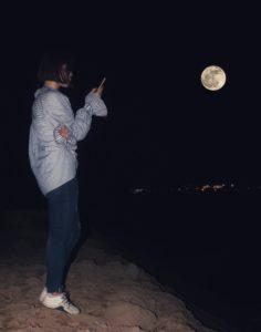 """Matera vede la """"Luna Italiana"""" a Palazzo Lanfranchi"""