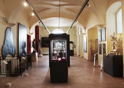 Sala del Mata - Museo Diocesano di Matera