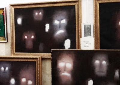 Volti - Museo d'Arte d'Oggi
