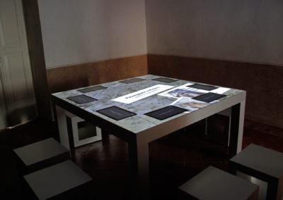 Casa Noha - Sala Multimediale
