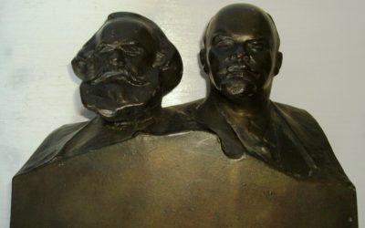 4 nuove rare sculture esposte presso il Museo del Comunismo di Matera