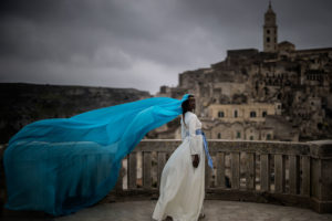 Visions From Europe, un tributo fotografico a Matera