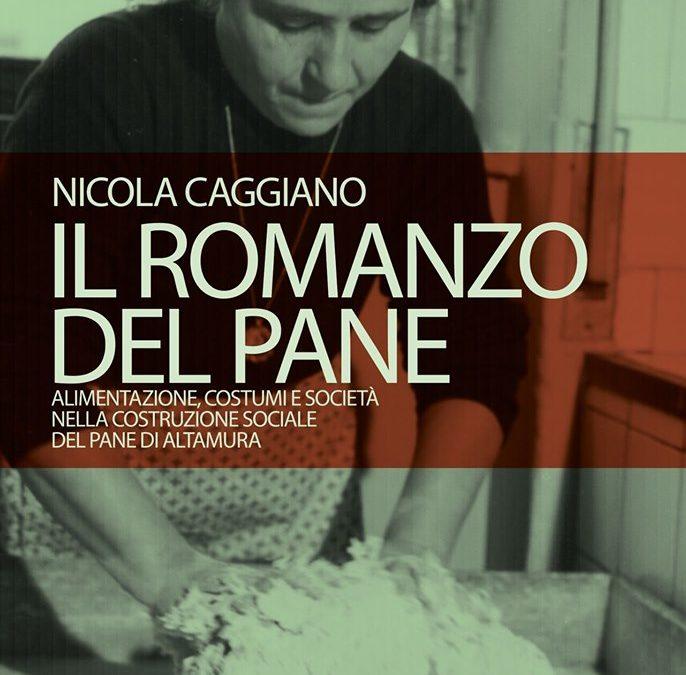 """Presentazione libro """"Il romanzo del Pane"""" presso il Museo Ridola"""