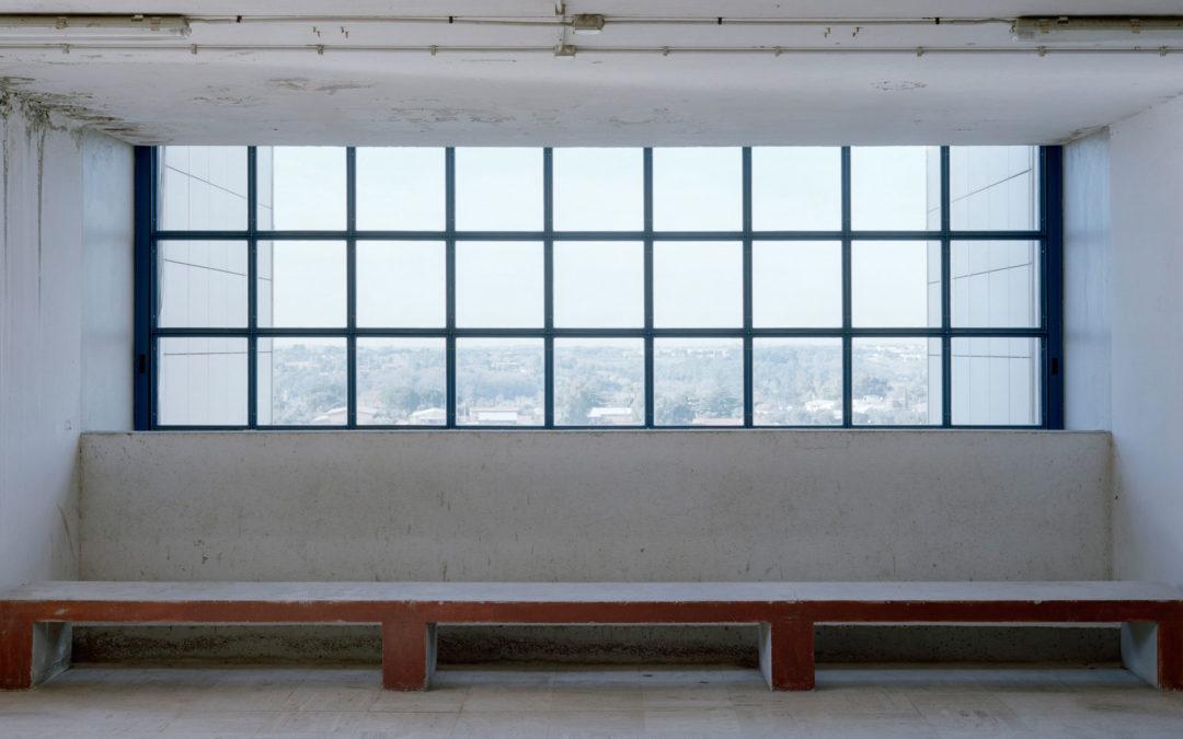 Unità Abitatevi - Mostra fotografica a Palazzo Lanfranchi