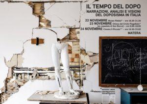 """""""Il tempo del dopo"""" al Museo Ridola"""