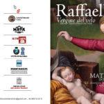 """La """"Madonna del velo"""" di Raffaello esposta al Museo Diocesano di Matera"""