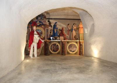 Museo Immersivo della Bruna - Ph. Roberto Linzalone