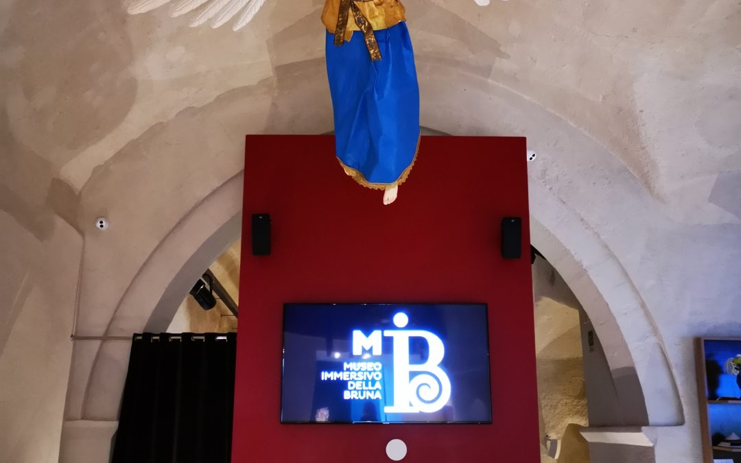 Festa della Bruna: un museo ne racconta la storia