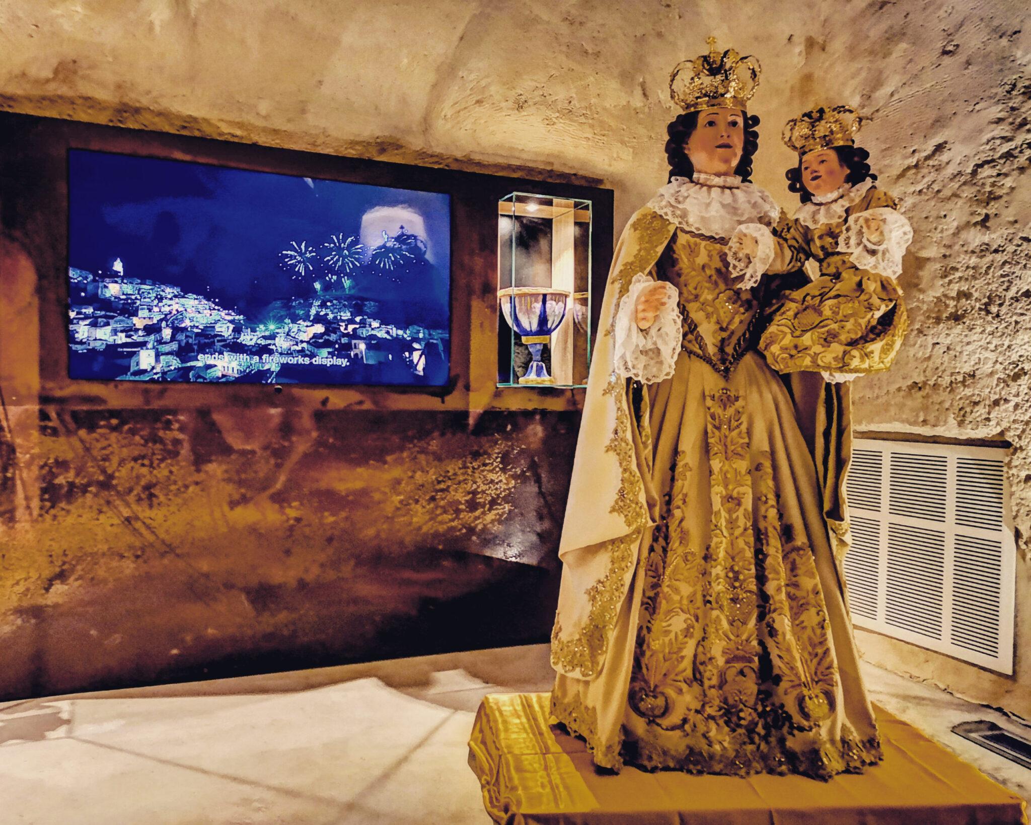 Museo Immersivo della Bruna