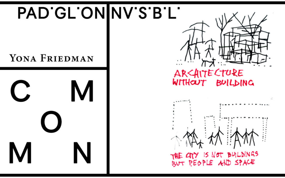 Padiglioni Invisibili: common – Ultima sessione al via