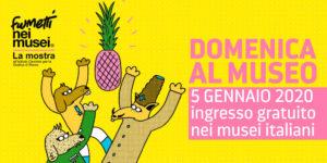 Domenica Al Museo 2020: i musei materani che aderiscono all'iniziativa del MiBACT