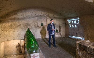 Il Museo dello Scavo di Matera apre le visite al pubblico