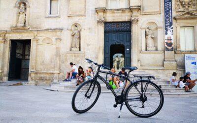 Visitare i musei di Matera in bicicletta: un facile percorso
