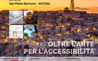 Nasce il MuDiMatera, il Museo Digitale Matera