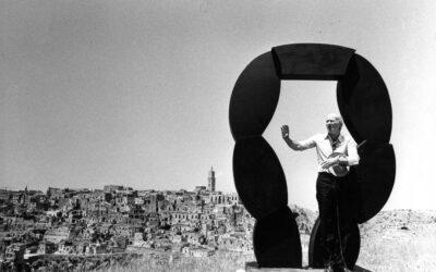 Il MUSMA celebra i suoi primi 14 anni con una mostra di Pietro Consagra