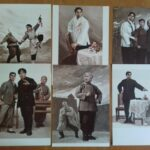 La storia del Teatro Rivoluzionario Cinese nelle immagini esposte presso la Casa Museo del Comunismo
