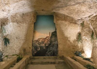 MUST - Matera Underground Stories and Traditions - Giardino ipogeo