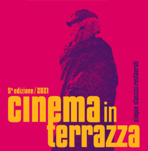 Cinema In Terrazza 2021