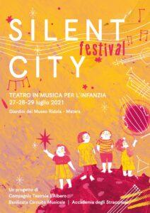 Silent City Festival - Manifesto