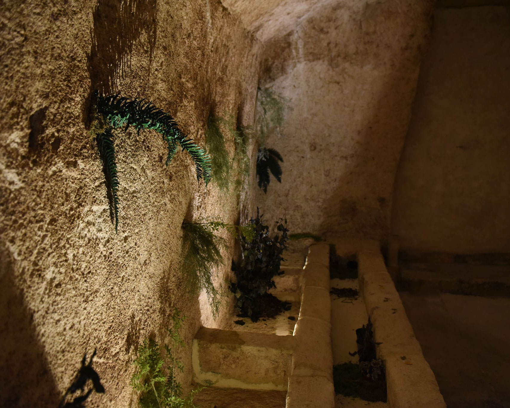 MUST - Matera Underground Stories and Traditions