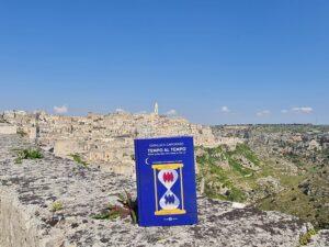 Tempo al Tempo, il libro di Gianluca Caporaso