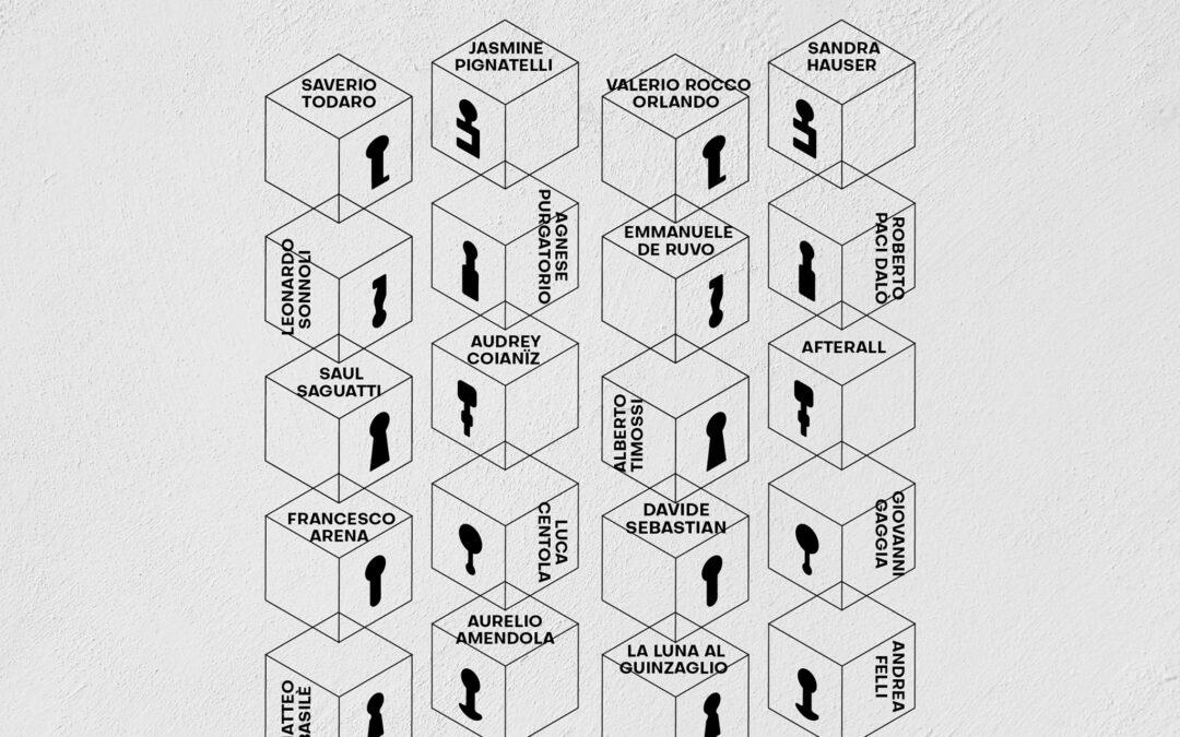 DiStanze - Incontri ravvicinati con gli artisti al MUSMA