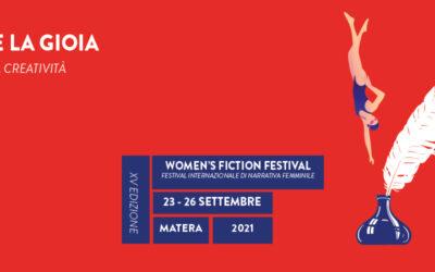 Women's Fiction Festival 2021: gli appuntamenti presso il Museo Ridola