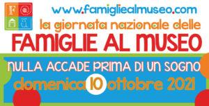Famiglie al Museo 2021 a Matera