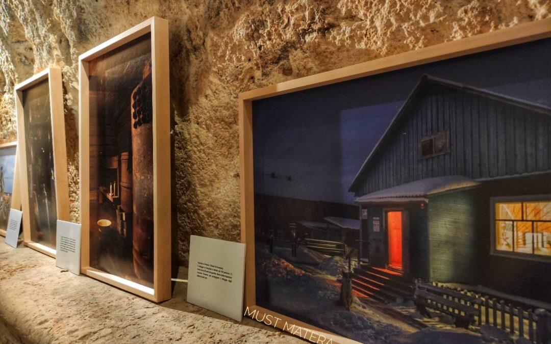 Mostra Fotografica The Human Ambient allestita al MUST di Matera